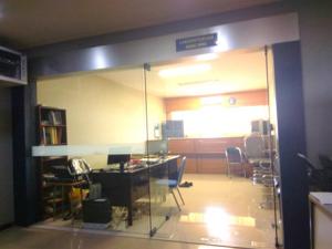 ruang bank