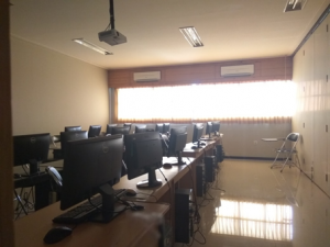 ruang komputer